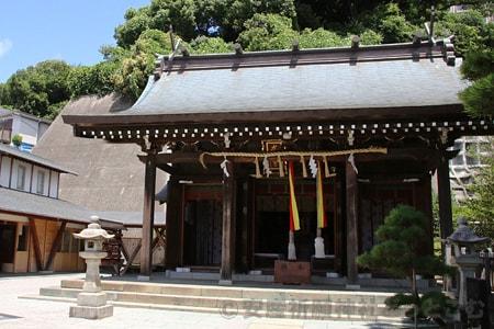 安産 祈願 神奈川